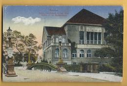C.P.A.  Breslau - Polen