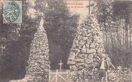 Bligny-le-Sec - Entrée De La Grotte - CAD Saint-Seine-l'Abbaye (21) - France