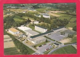 Modern Post Card Of Saint-Sylvain-d'Anjou,Maine-et-Loire, Pays De La Loire, France,P23. - Francia