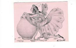 ILLUSTRATEUR  M C SCHMITTEL   *****        A SAISIR ****** - Other Illustrators