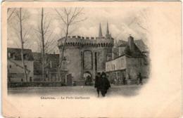 61thom 68 CPA - CHARTRES - LA PORTE GUILLAUME - Chartres
