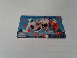 Gibraltar - Nice Phonecard - Gibraltar