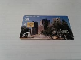 Portugal- Nice Phonecard - Portugal