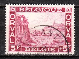 265  Première Orval - LA Bonne Valeur - Oblit. - LOOK!!!! - Belgique
