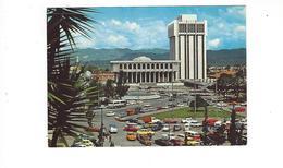 GUATEMALA   PALACIO LEGISLATIVO  PALACIO CORTE SUPREMA DE JUSTICIA   *****  RARE  A SAISIR ****** - Guatemala