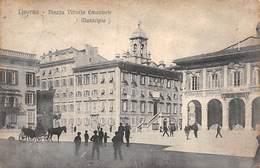 PIE-Z-LOT.SDV-19-6749 : LIVORNO - Livorno