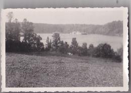 PHOTO  9 X 6  BREST PRESQU'ILE DE CROZON   VOIR VERSO  1955 - Non Classificati