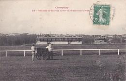 Champigny - Champs De Courses Ouvert Le 19 Septembre 1906 - Hippodrome Chevaux Tiercé PMU - CAD Grosbois (21) - Champigny Sur Marne