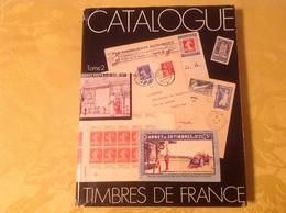 Catalogue Spécialisé France TOME 2 Yvert Et Tellier - France