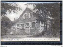63 - NEBOUZAT - Coopérative Laitière - Autres Communes
