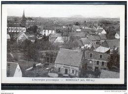 63 - NEBOUZAT - Vue Générale - Autres Communes