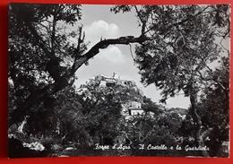 Forza D'agró - Il Castello E La Guardiola - Messina