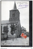 63 - NEBOUZAT - L'église - Autres Communes