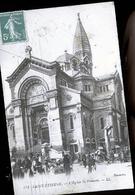 SAINT ETIENNE LE MARCHE - Saint Etienne