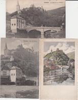 VIANDEN   12 Cartes Postales - Vianden
