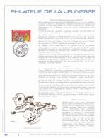 Exemplaire N°1 Feuillet Tirage Limité 500 Exemplaires Frappe Or Fin 23 Carats 2619 BD Sammy Bande Dessinée - Deluxe Panes