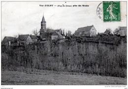 63 - OLBY- Vue Générale Prise Des Virades - Autres Communes