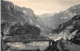BOSNIA HERZEGOVINA - Bridges On The Neretva (Narenta) River Near Jablanica. - Bosnia And Herzegovina
