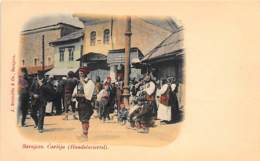 BOSNIA HERZEGOVINA - Sarajevo - Carsija (Bazaar). - Bosnia And Herzegovina