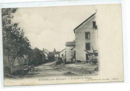 Bussurel Près Hericourt-Le Centre Du Village - France