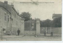 Rosières-aux-Salines- Maison De Retraite Et De Villégiature Ste-Cécile-L'Entrée - Autres Communes
