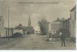 Avrillé-Avenue Des Sables D'Olonne - Autres Communes