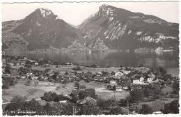 Faulensee - (Schweiz/Suisse) - 1958 - BE Berne