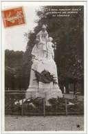 Cpa 89 Sens , Ww1 , Monument Aux Morts , Voyagée * 289° Régt Infanterie - Sens