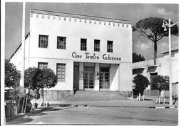 "Nicolosi (Catania). Cine Teatro ""Colosseo"". - Catania"
