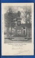 SAINTE-MARIE-aux-CHÊNE   Französisches Denkmal  94 Linien Regt  écrite En 1903 - Francia