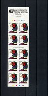 926944336 1998 SCOTT 3050A POSTFRIS MINT NEVER HINGED EINWANDFREI (XX) RING NECKED PHEASANT BIRD - Estados Unidos
