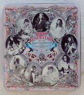 CD : Girl's Generation / The Boys 3rd Album ( 2011 ) - World Music