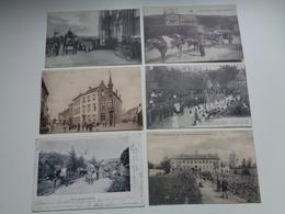Beau Lot De 20 Cartes Postales De Belgique       Mooi Lot Van 20 Postkaarten Van België   - 20 Scans - 5 - 99 Postkaarten