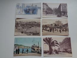 Beau Lot De 60 Cartes Postales De France  Cannes    Mooi Lot Van 60 Postkaarten Van Frankrijk    -  60 Scans - Postkaarten