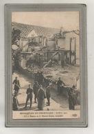 CPA - (51) AY-en-CHAMPAGNE - Maison Ayola Après La Révolution Et Incendie Du 04/1911(vigne, Vin, Viticulture) - Ay En Champagne