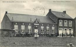 Belgique - Profondeville - Bois-de-Villers - L' Ecole Des Soeurs - Profondeville