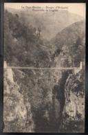 LE PAYS BASQUE 64 - Gorge D'Holcarté - Passerelle De Logibar - Frankreich