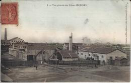 CPA-SALIN DE GIRAUD- Vue Générale Des Usines PECHINEY - Francia
