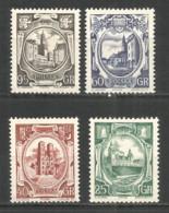 Poland 1955 Year, MNH (**), Set - Neufs