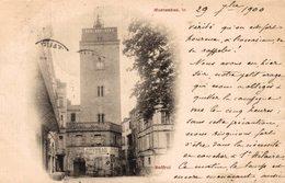 11382      MONTAUBAN   BEFFROI - Montauban
