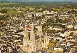 Bayeux - Vue Aérienne - Bayeux