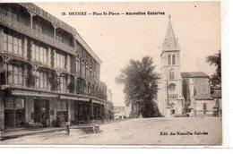Pyténées Atlantiques : Orthez : Nouvelles Galeries - Orthez