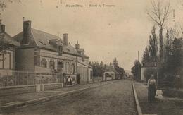 10 - AIX En OTHE - Route De Tonnerre - France