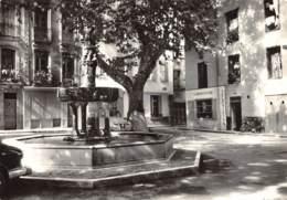Ceret - La Fontaine - Ceret