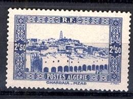 Année 1938-N°141A Neuf**MNH : Ghardaïa - M'zab - Ungebraucht