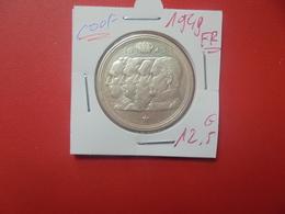 Régence 100 FRANCS 1949 FR ARGENT (A.4) - 06. 100 Franchi