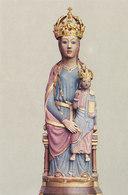 Notre Dame De Ceignac Statue Du 13e - Schöne Künste
