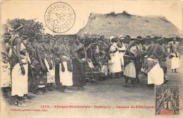 Dahomey - Danses De Féticheuses - Dahomey