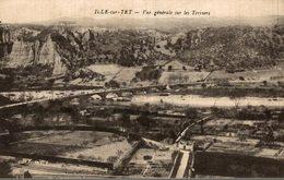 Ille Sur Tet - Vue Générale Sur Les Terriers - Altri Comuni