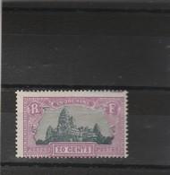 Indochine Yvert 140 ** Neuf Sans Charnière  - 2 Scan - Indochina (1889-1945)